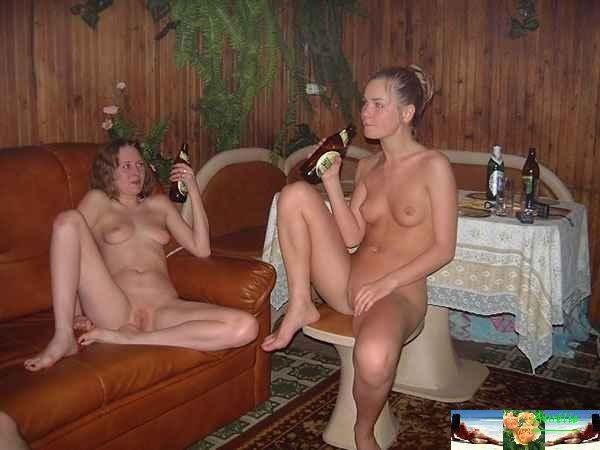фото девушек голых в бане